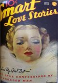 Ainslee's Smart Love Stories (1934-1938 Street & Smith) Vol. 8 #1