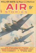 Air Stories (UK 1935-1940 Newnes) Pulp Vol. 7 #2