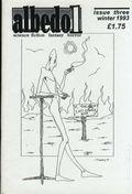 Albedo One (1993 Tachyon Publications) Digest 3
