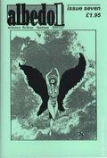 Albedo One (1993 Tachyon Publications) Digest 7