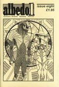 Albedo One (1993 Tachyon Publications) Digest 8