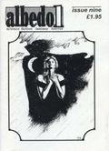 Albedo One (1993 Tachyon Publications) Digest 9