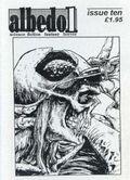 Albedo One (1993 Tachyon Publications) Digest 10