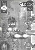 Albedo One (1993 Tachyon Publications) Digest 16