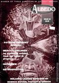 Albedo One (1993 Tachyon Publications) Digest 20