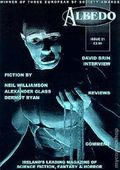 Albedo One (1993 Tachyon Publications) Digest 21
