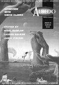 Albedo One (1993 Tachyon Publications) Digest 24