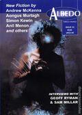 Albedo One (1993 Tachyon Publications) Digest 33
