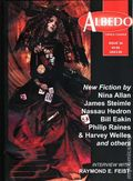 Albedo One (1993 Tachyon Publications) Digest 34