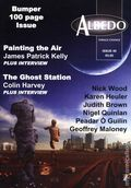 Albedo One (1993 Tachyon Publications) Digest 40