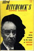 Alfred Hitchcock's Suspense Magazine (1957-1958 Hitchcock Publications) 2