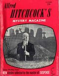 Alfred Hitchcock's Suspense Magazine (1957-1958 Hitchcock Publications) 7