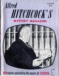 Alfred Hitchcock's Suspense Magazine (1957-1958 Hitchcock Publications) 8