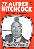 Alfred Hitchcock's Suspense Magazine (1957-1958 Hitchcock Publications) 10