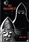 All Hallows (1989-2007) Magazine 27