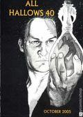 All Hallows (1989-2007) Magazine 40