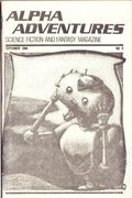Alpha Adventures (1981-1988 Fanzine) 9