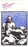 Alpha Adventures (1981-1988 Fanzine) 10