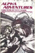 Alpha Adventures (1981-1988 Fanzine) 11