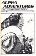 Alpha Adventures (1981-1988 Fanzine) 12