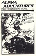 Alpha Adventures (1981-1988 Fanzine) 14