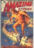 Amazing Stories (1950-1955 Pulp) UK Edition 10