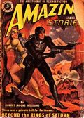 Amazing Stories (1950-1955 Pulp) UK Edition 12