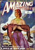 Amazing Stories (1950-1955 Pulp) UK Edition 17