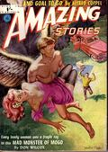 Amazing Stories (1950-1955 Pulp) UK Edition 19