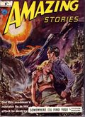 Amazing Stories (1950-1955 Pulp) UK Edition 24