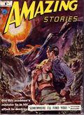 Amazing Stories (1950-1955 Pulp) UK Edition 24