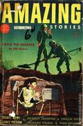 Amazing Stories (1950-1955 Pulp) UK Edition 29