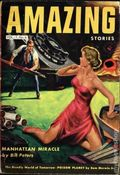 Amazing Stories (1950-1955 Pulp) UK Edition 30