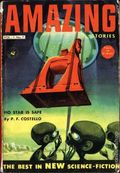 Amazing Stories (1950-1955 Pulp) UK Edition 31