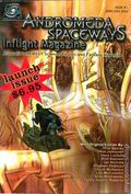 Andromeda Spaceways Inflight Magazine (2002 Andromeda Spaceways Publishing) 1