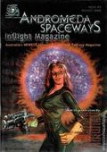 Andromeda Spaceways Inflight Magazine (2002 Andromeda Spaceways Publishing) 2