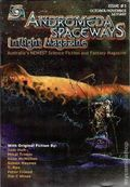 Andromeda Spaceways Inflight Magazine (2002 Andromeda Spaceways Publishing) 3