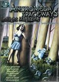 Andromeda Spaceways Inflight Magazine (2002 Andromeda Spaceways Publishing) 5