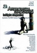 Andromeda Spaceways Inflight Magazine (2002 Andromeda Spaceways Publishing) 6