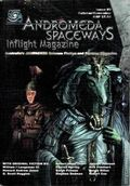 Andromeda Spaceways Inflight Magazine (2002 Andromeda Spaceways Publishing) 9