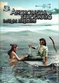 Andromeda Spaceways Inflight Magazine (2002 Andromeda Spaceways Publishing) 10