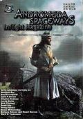 Andromeda Spaceways Inflight Magazine (2002 Andromeda Spaceways Publishing) 12