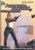 Andromeda Spaceways Inflight Magazine (2002 Andromeda Spaceways Publishing) 14