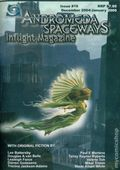Andromeda Spaceways Inflight Magazine (2002 Andromeda Spaceways Publishing) 16