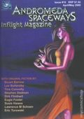 Andromeda Spaceways Inflight Magazine (2002 Andromeda Spaceways Publishing) 18