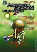 Andromeda Spaceways Inflight Magazine (2002 Andromeda Spaceways Publishing) 20