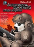 Andromeda Spaceways Inflight Magazine (2002 Andromeda Spaceways Publishing) 21