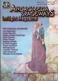 Andromeda Spaceways Inflight Magazine (2002 Andromeda Spaceways Publishing) 22