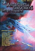 Andromeda Spaceways Inflight Magazine (2002 Andromeda Spaceways Publishing) 24