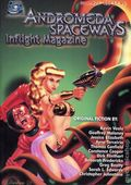Andromeda Spaceways Inflight Magazine (2002 Andromeda Spaceways Publishing) 25